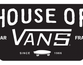 House of Vans : le temple du skate ouvre ce week-end à Paris