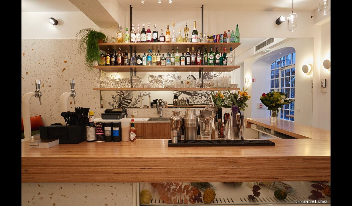 Le Onze Bar, 11 rue Princesse, 75006 Paris - Photo 14