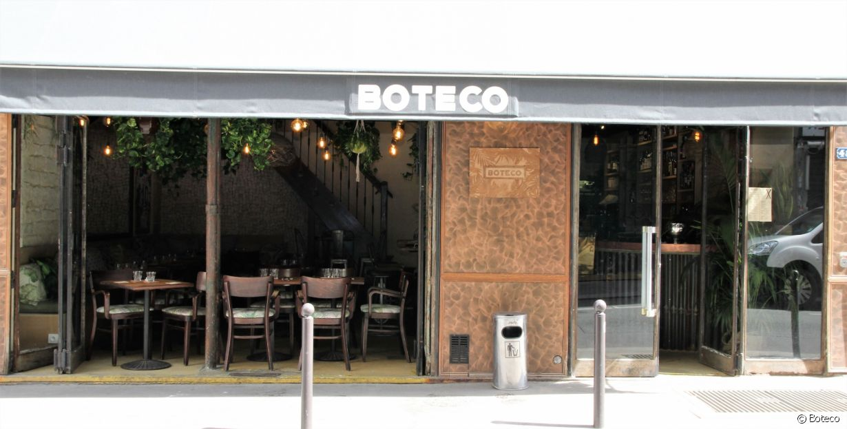 Boteco, 48 rue de l'Échiquier, 75010 Paris - Photo 31