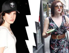 Lana Del Rey VS Frances Bean Cobain : Match nul