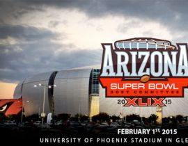 Super Bowl 2015 : retransmission de la finale au Frog & Princess le 1er février