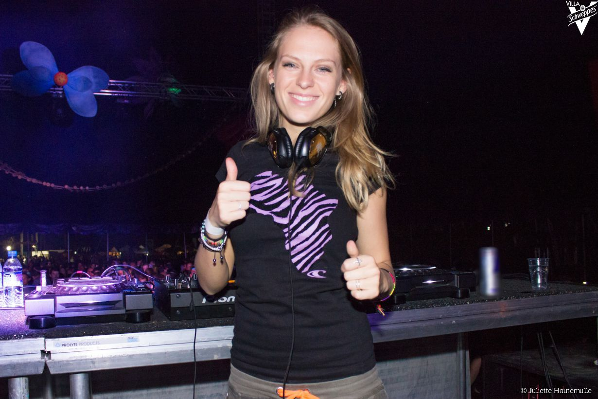 Marvellous Island 2015 : Photo 30 (Nora En Pure)