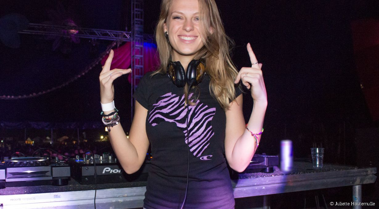 Marvellous Island 2015 : Photo 1 (Nora En Pure)