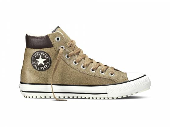 converse hiver homme
