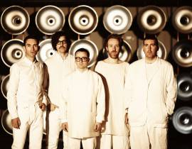 Hot Chip, Justin Bieber... Les tracks de la semaine