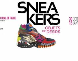 Une expo sneakers, les 2 ans du Badaboum... La To Do List du week-end
