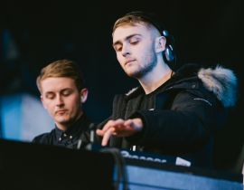"Disclosure lâche l'EP surprise ""Moog For Love"""