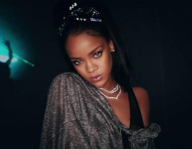 "Rihanna et Calvin Harris révèlent le clip de ""This Is What You Came For"""