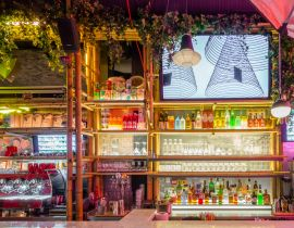 Paris : 10 bars design à tester