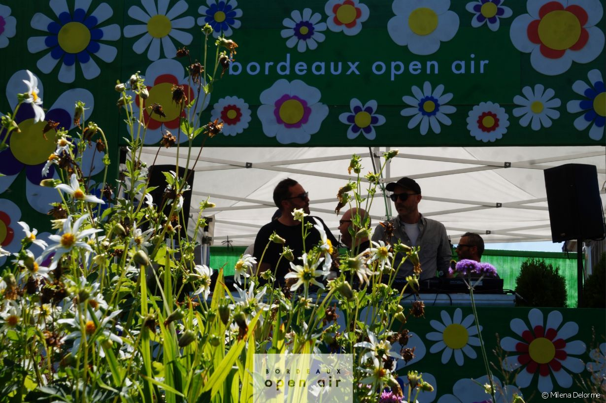 Lors d'une édition de Bordeaux Open Air - Photo 10