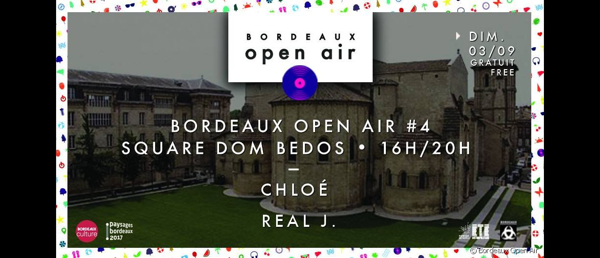 Lors d'une édition de Bordeaux Open Air - Photo 3