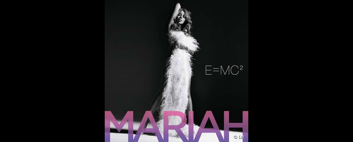 Mariah Carey,  E=MC²