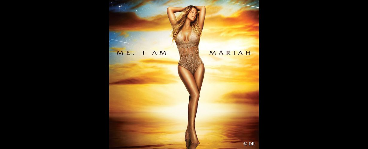 Me. I Am Mariah, le nouvel album de Mariah Carey