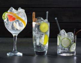 L'Experience Gin Tonic : l'indémodable cocktail revisité