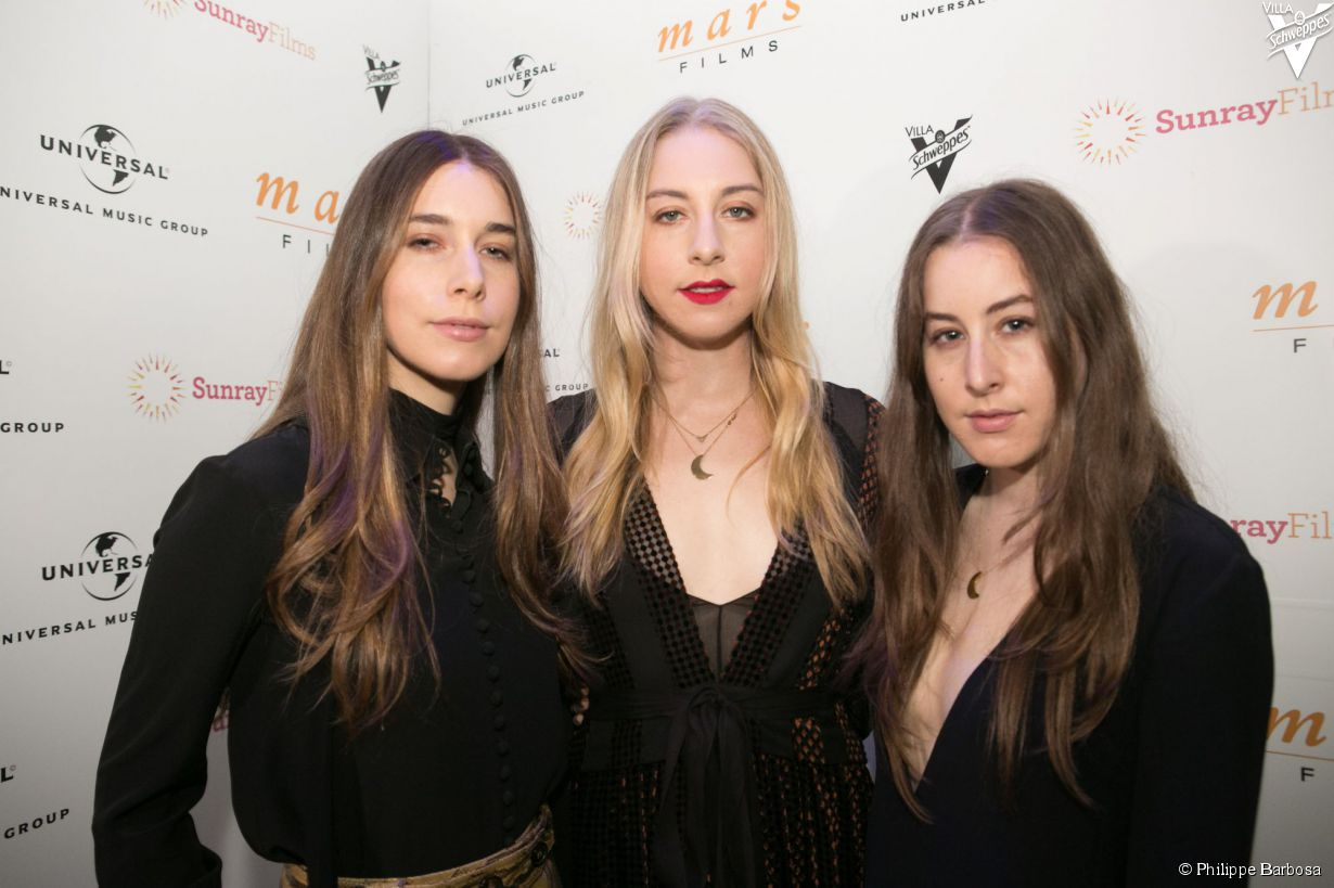 Villa Schweppes à Cannes, Jour 3 - Photo 75 (Haim)