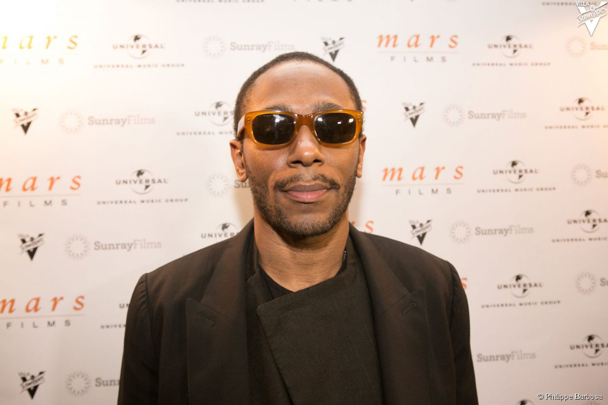 Villa Schweppes à Cannes, Jour 3 - Photo 34 (Mos Def)