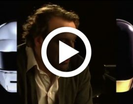 Daft Punk : rencontre avec Chilly Gonzales
