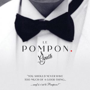 Le Pompon Pigalle : Coming soon...