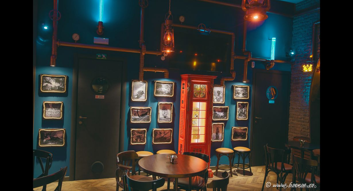 The Abyss Pub - Photo 5
