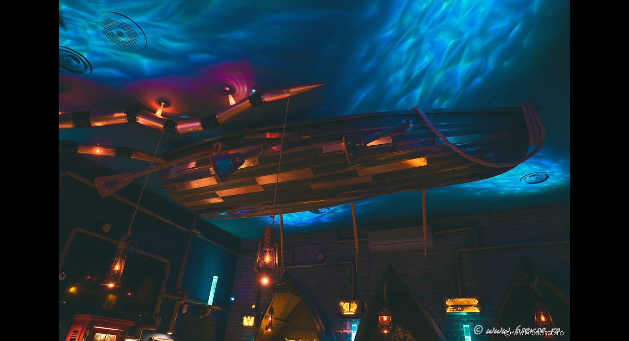 The Abyss Pub - Photo 6