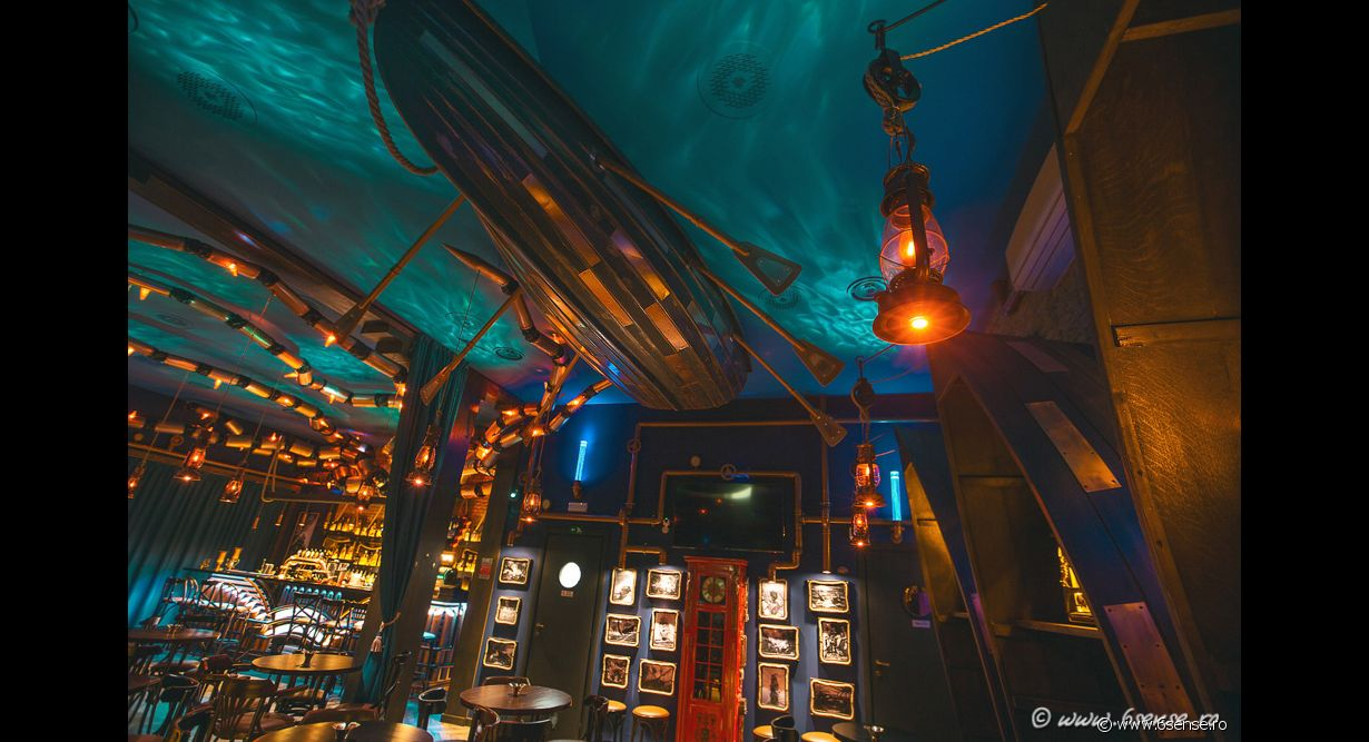 The Abyss Pub - Photo 12