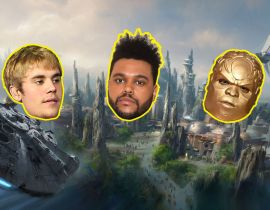 Bieber vs The Weeknd, Cee-Lo aux Grammy's... les infos unexpected