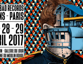 Born Bad Records fête ses 10 ans en grande pompe