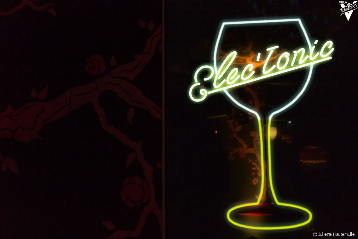 Le premier apéro Elec'tonic au Très Honoré - Photo 34