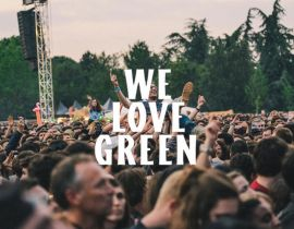 La programmation de We Love Green 2017 se dévoile
