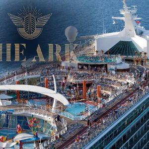 "Le ""Freedom of the Seas"""