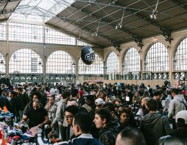 Sneakers Event, Mad Market, Paris Music Festival... La To Do List du Week-end