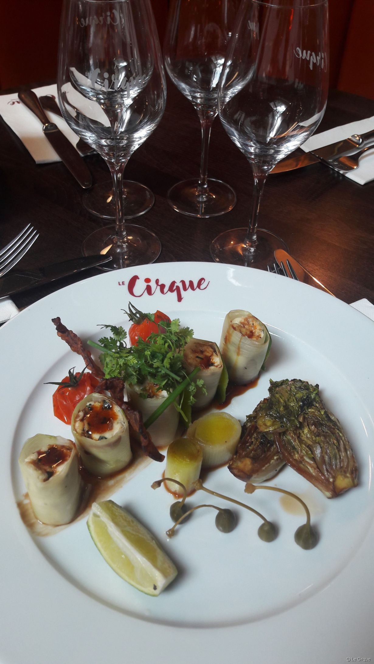 Le Cirque, 142 rue Saint-Martin, 75004 Paris - Photo 9
