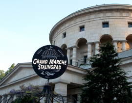 Chronique : l'Opening Food du Grand Marché de Stalingrad