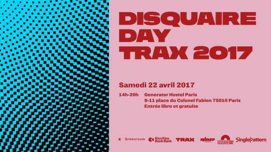 Disquaire Day Party