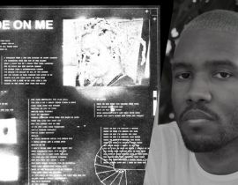 "Frank Ocean invite Young Thug sur une nouvelle version de ""Slide on me"""