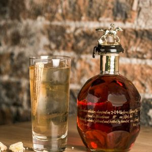 Le Blanton's Gold Highball du Golden Promise