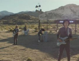 Arcade Fire va sortir l'album 'Everything Now', co-produit par un Daft Punk