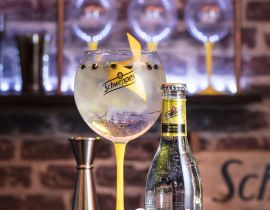 Recette : le Perfect Serve du Gin Tonic