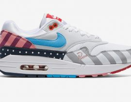 Nike x Parra, du merch XXXTentacion... Les news mode