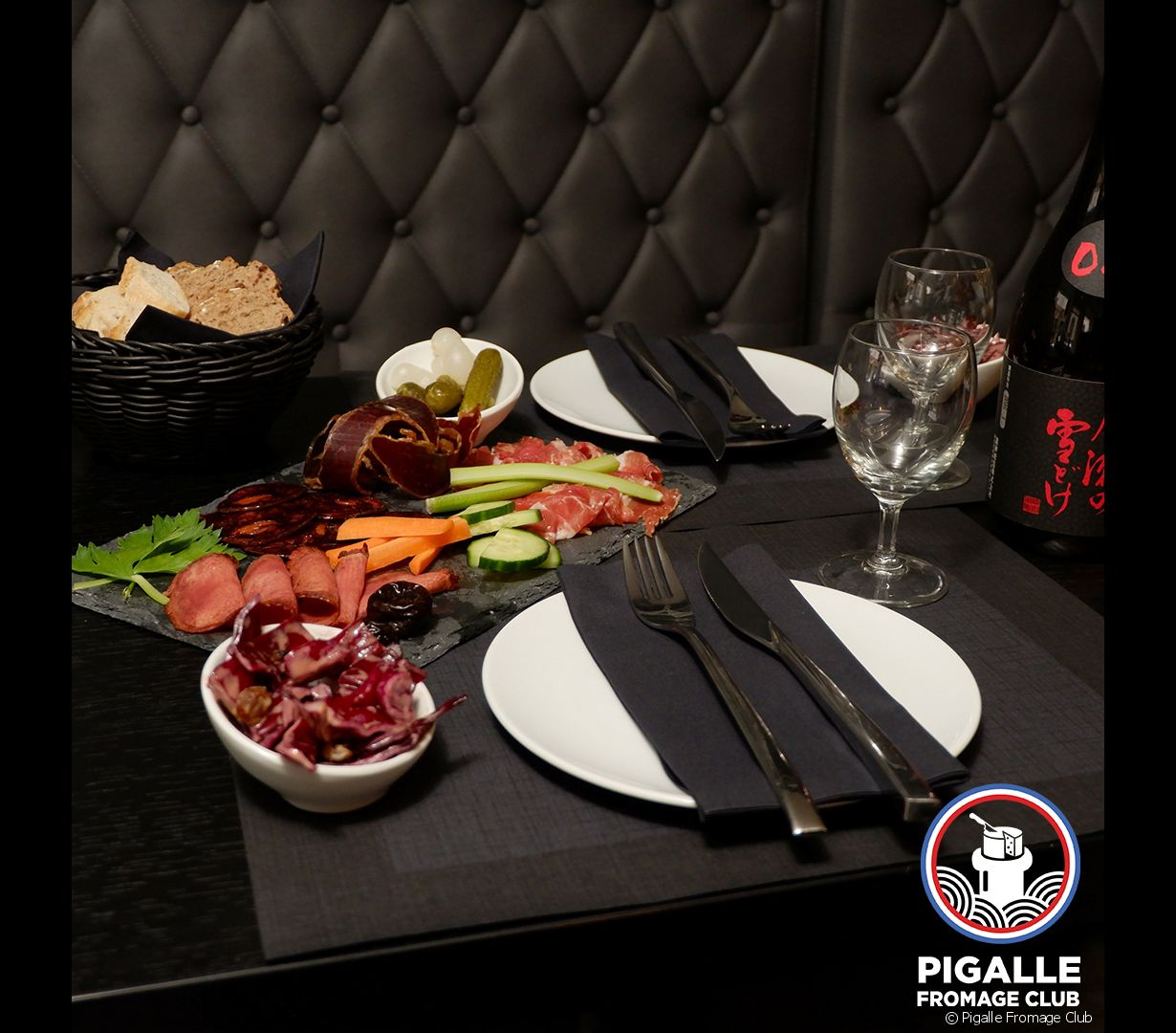 Pigalle Fromage Club, 35 Rue Jean-Baptiste Pigalle, 75009 Paris - Photo 5