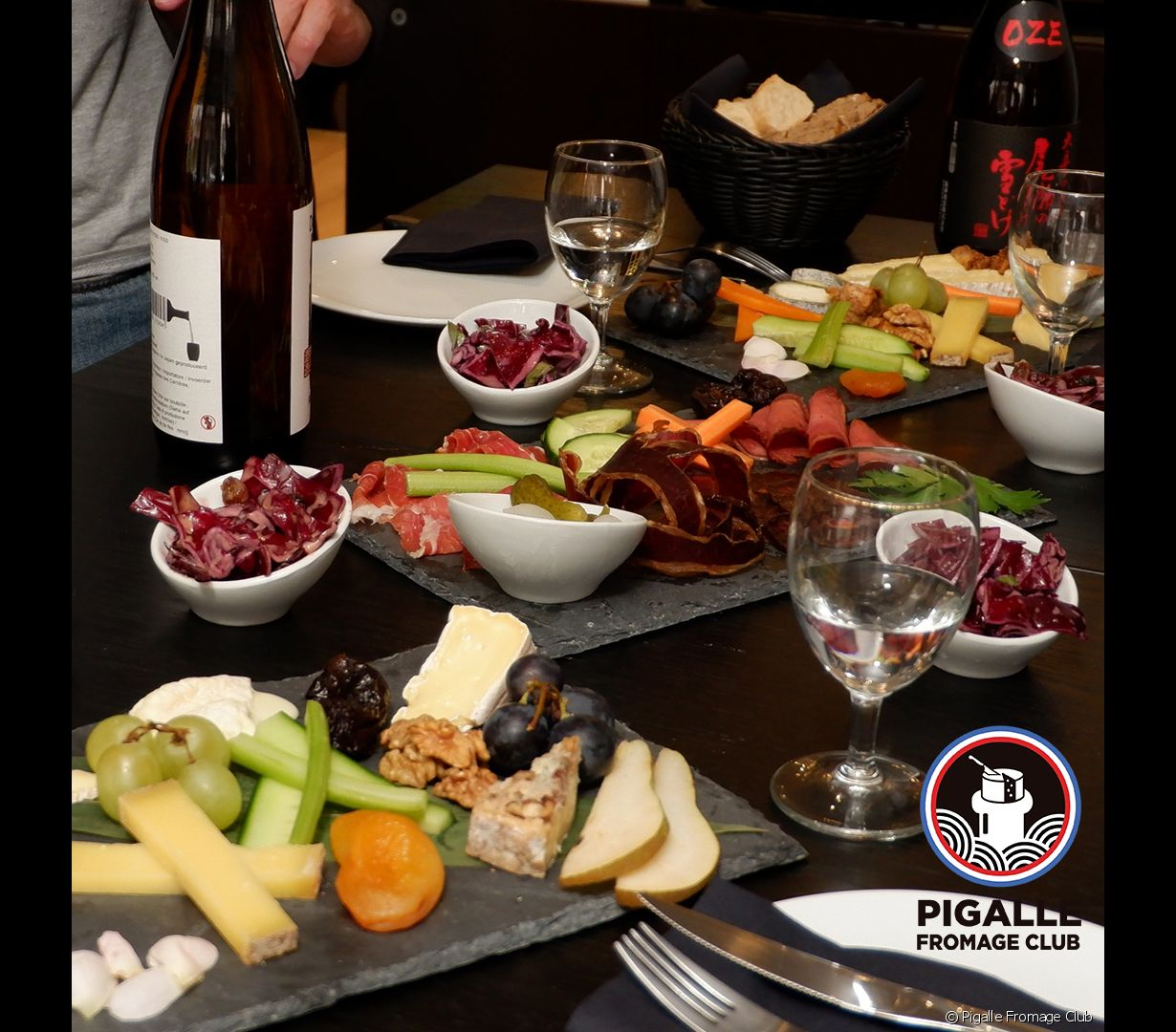 Pigalle Fromage Club, 35 Rue Jean-Baptiste Pigalle, 75009 Paris - Photo 14