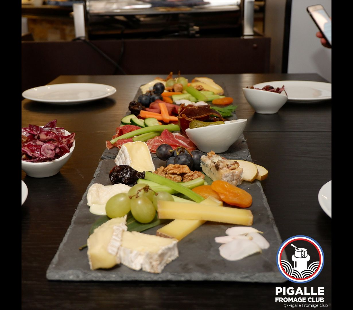 Pigalle Fromage Club, 35 Rue Jean-Baptiste Pigalle, 75009 Paris - Photo 12