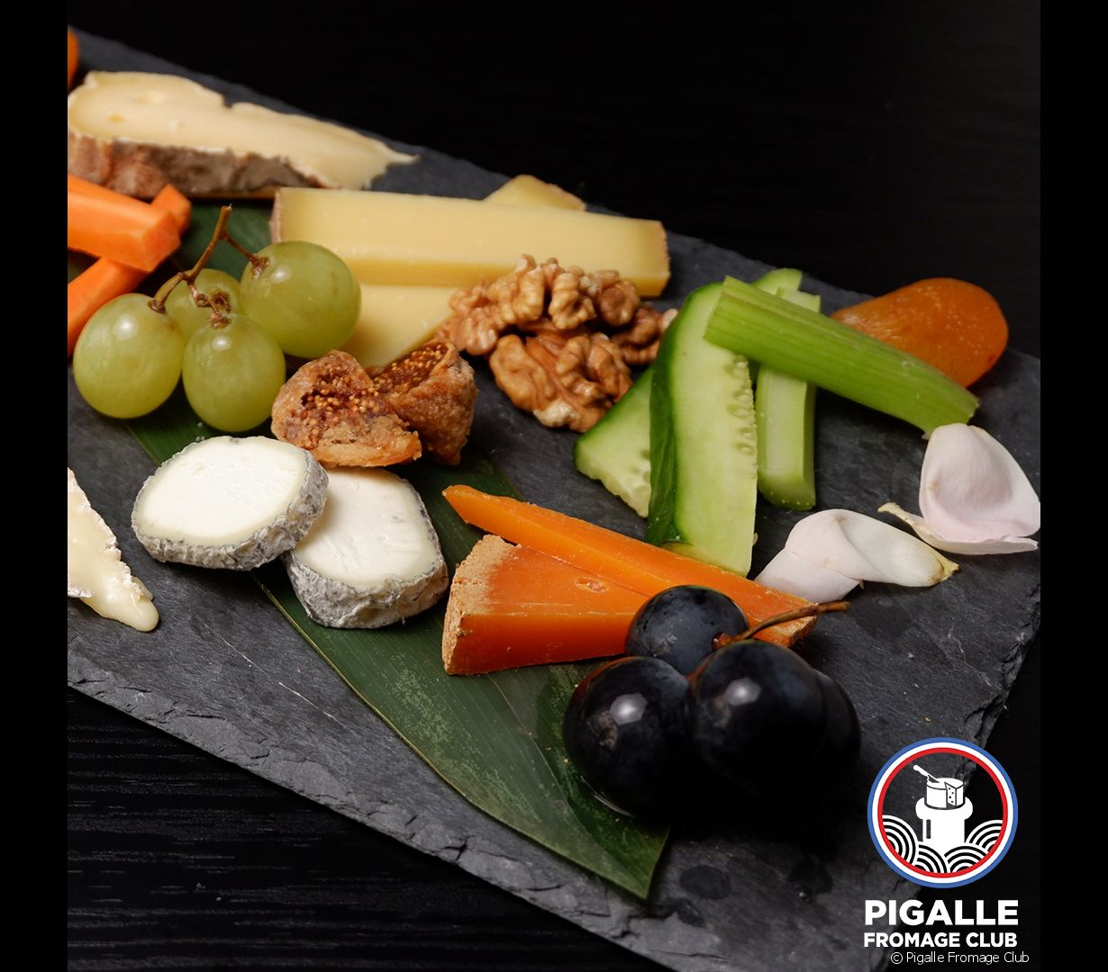 Pigalle Fromage Club, 35 Rue Jean-Baptiste Pigalle, 75009 Paris - Photo 6