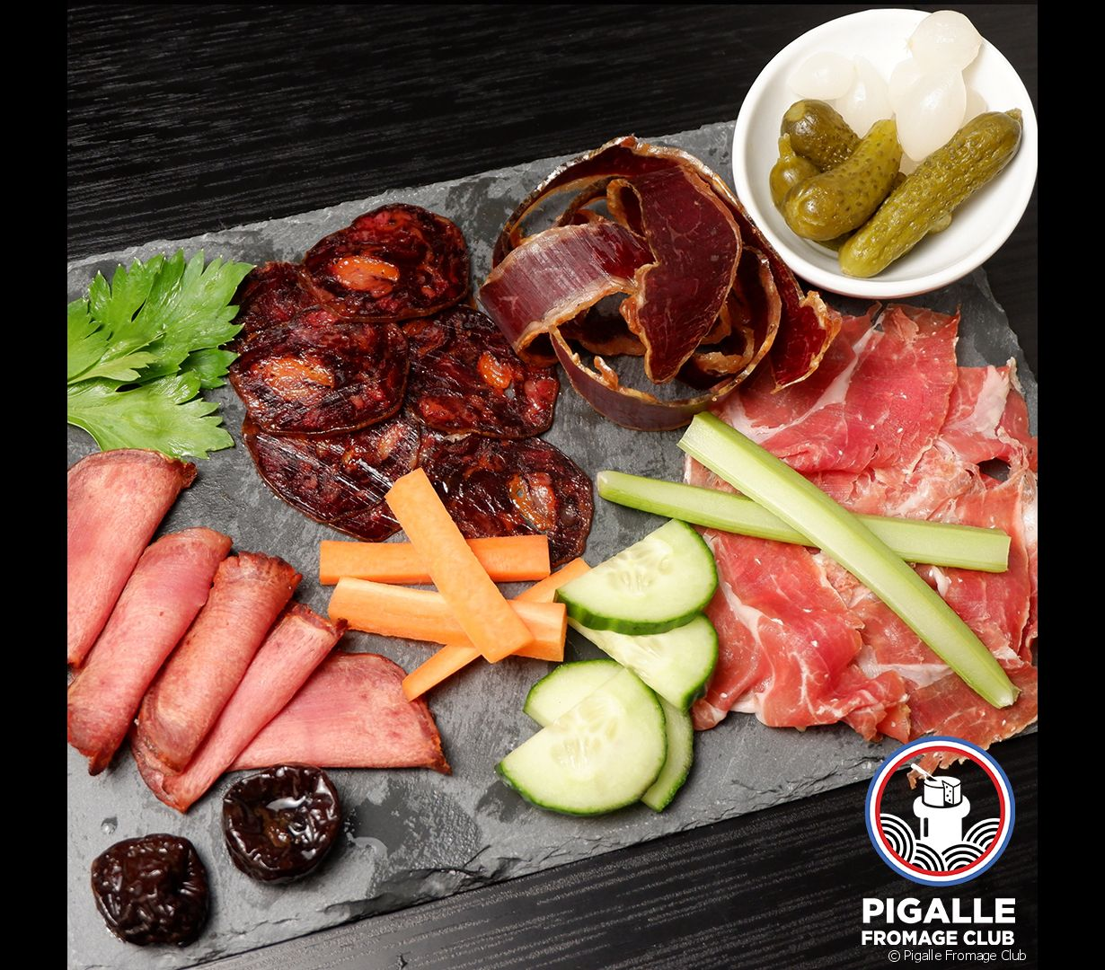 Pigalle Fromage Club, 35 Rue Jean-Baptiste Pigalle, 75009 Paris - Photo 19