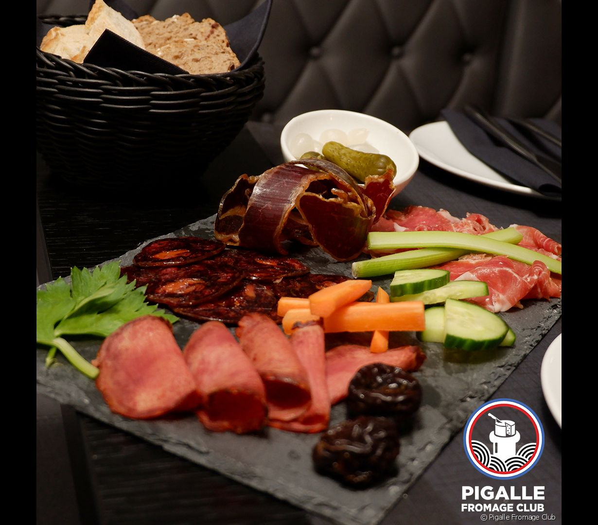Pigalle Fromage Club, 35 Rue Jean-Baptiste Pigalle, 75009 Paris - Photo 16