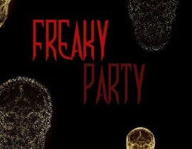 La Freaky Party du Studio
