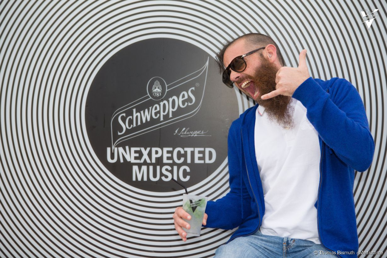 La Villa Schweppes à Cannes - Samedi 17 mai 2014 (Photo 33 - Claap)