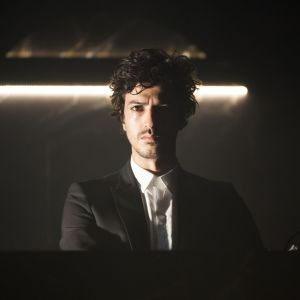 "Gesaffelstein remix ""Hate or Glory"""