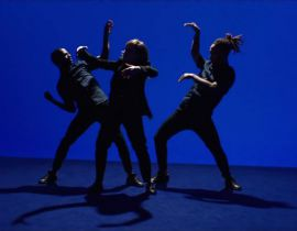 "Christine and The Queens de retour avec le clip de ""Christine"""