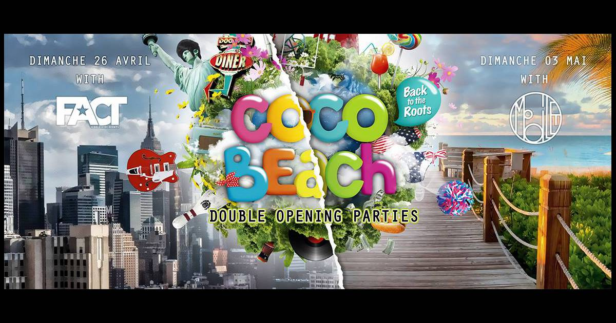Coco beach rencontre
